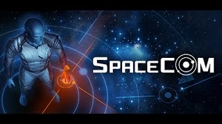 SPACECOM | IOS / ANDROID GAMEPLAY TRAILER