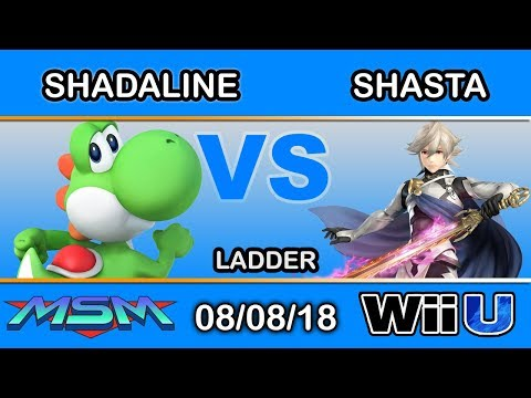 Mega Smash Mondays #161