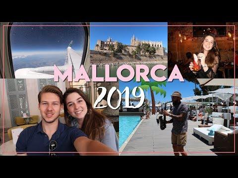 MALLORCA VLOG | 5 DAY TRIP TO PALMA | Nikki Beach, Soller, Restaurants, Beach Days, Hotel Mama...