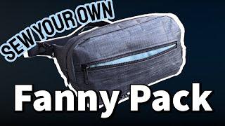 No Shame 2020 Tour Fanny Pack