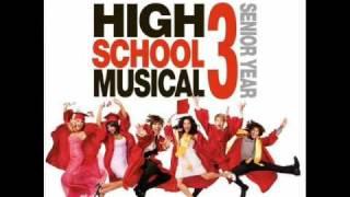 High School Musical 3 / Can I Have This Dance FULL HQ w/LYRICS