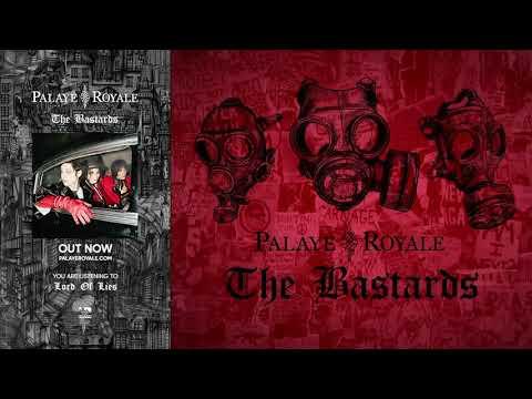 PALAYE ROYALE - Lord Of Lies