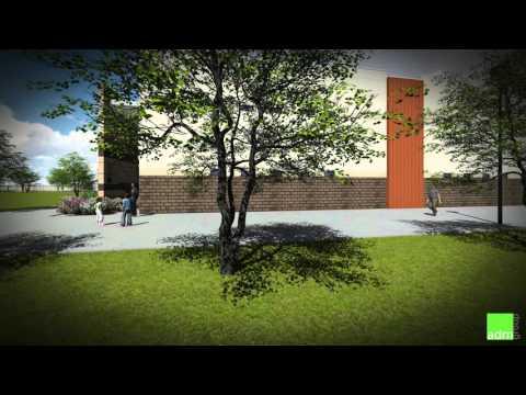 Blackwater Community School-New School Virtual Rendition 2016