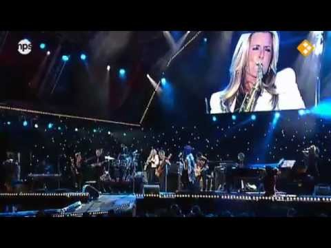 Candy Dulfer - Empire State Of Mind