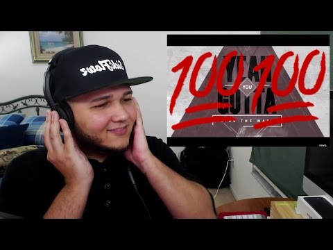 Lecrae - Can't Stop Me Now REACTION!!
