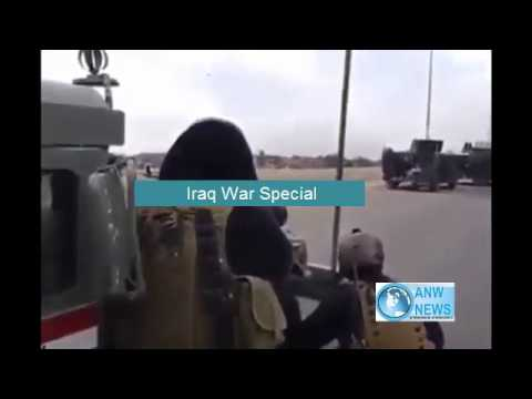 Iraq War 2014 •Special Forces In Heavy Combat Action Against ISIS 6 ○ (Full HD)