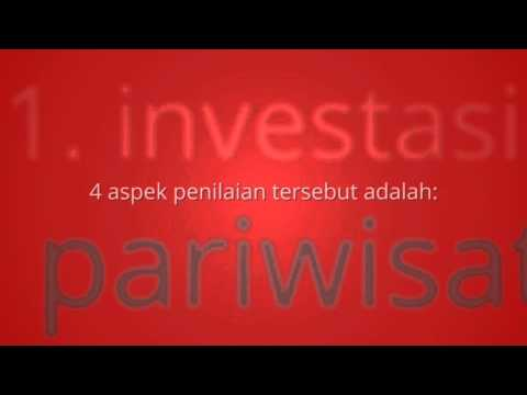 Banyuwangi Raih Indonesia's Attractiveness Award dari Tempo Media Group dan Frontier Consulting