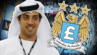 Top 10 Richest Football Club Owners