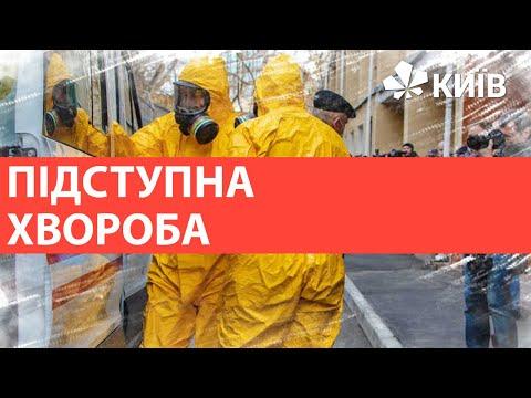 """Коли Київ може потрапити до """"жовтої"""" зони?"""