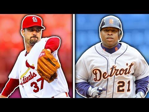 MLB Postseason Heroes You FORGOT About