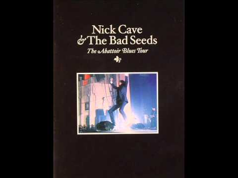 Nick Cave - Lay Me Low (live).wmv
