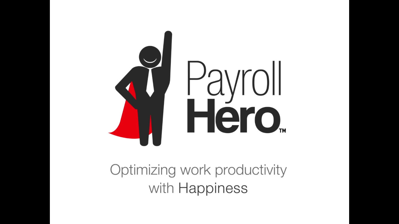The Four Components of Payroll
