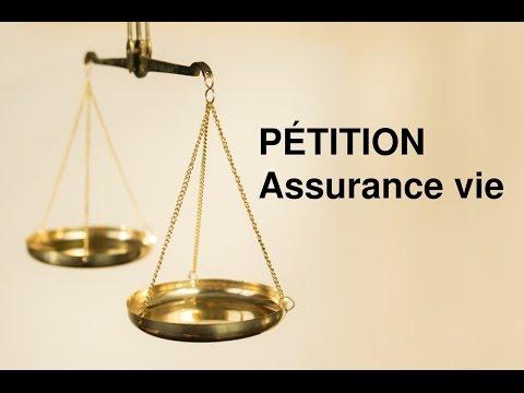 Assurance vie : 15 millions d'épargnants cambriolés, une pétition lancée