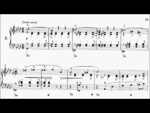 ABRSM Piano 2015-2016 Grade 7 B:5 B5 Liszt Piano Piece No  2 S 192 Four  Short Pieces Sheet Music