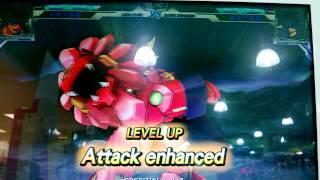 Hero of Robots: Watered-down Lion King can still pwn Dark Dragon
