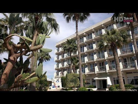 Pernera Beach Hotel**** Protaras, Cyprus (Travel Channel Slovakia)