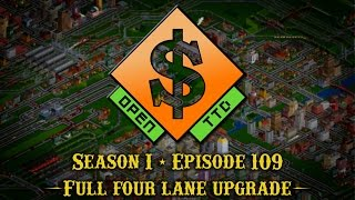 OpenTTD - Let