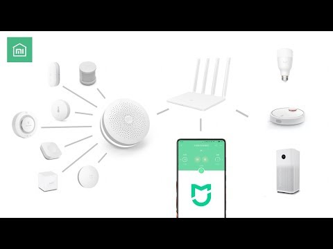 How To Set Up Xiaomi Mi Smart Home Products & Automation Rules!