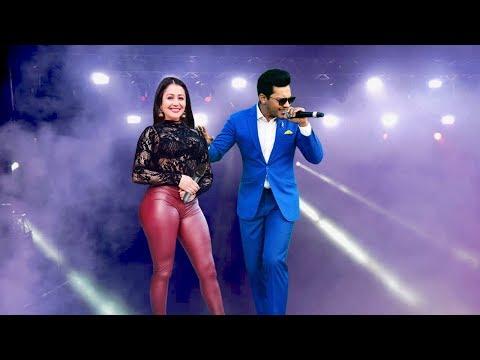 Neha Kakkar & Aditya Narayan   OMG First Time Ever   Bollywood Latest