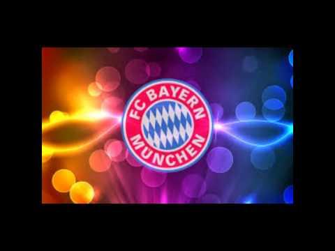 FC BAYERN TRIPLE 2013 Stern des Südens (Original)