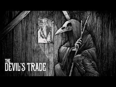 The Devil's Trade - Dead Sister (official track premiere)