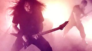 "Hate Eternal ""Lake Ablaze"" (OFFICIAL)"