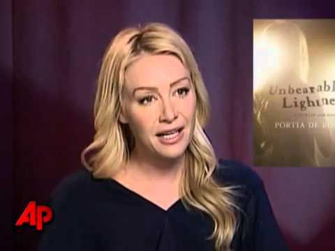 Portia de Rossi- Coming Out