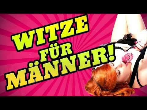 WITZE Für Männer - (Lustige Witze Mix, Schwarzer Humor)