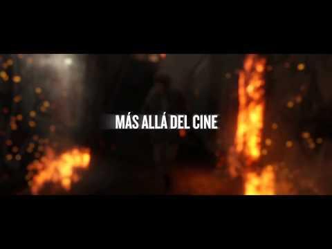 Beyond Dos Almas - Tráiler promocional en español
