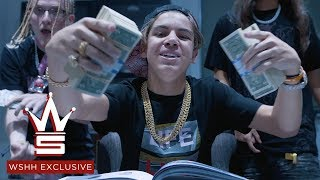 "Money Mitch - ""STUNTING"" feat. Idrankyourlean (Official Music Video - WSHH Exclusive)"