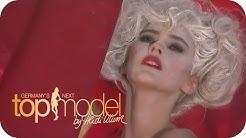 Das fantastische Shooting mit Kristian Schuller   Germany's next Topmodel 2014   ProSieben
