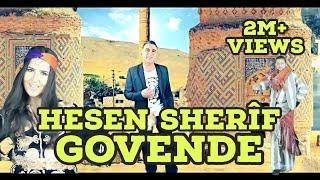 Hesen Sherif - Govende | Official Video (Prod. & Dir. By Renas Miran)