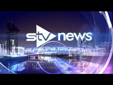 STV News at Six: 1st November 2012