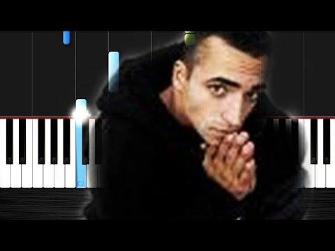 Sie lieght in meinen armen - Piano Tutorial by VN