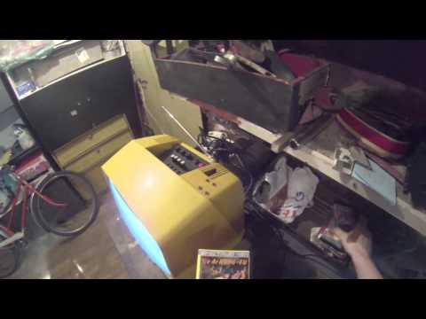 Skarby z piwnicy - zx spectrum 48k