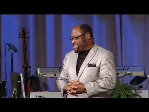 Dr Myles Munroe - Making FAMILY a success