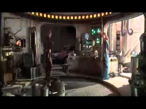 STAR WARS Episode II: ATTACK OF THE CLONES (2002) - Official Movie Trailer