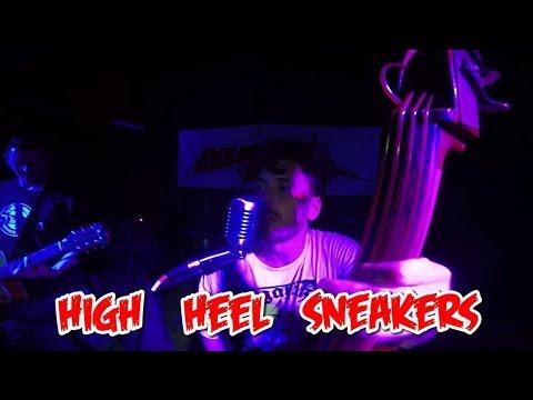 The Squidbillys - High Heel Sneakers