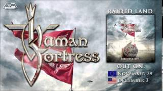 Human Fortres - Child of war