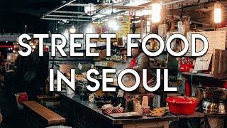 Exploring Street Food Market from Netflix - Danny Marzuki