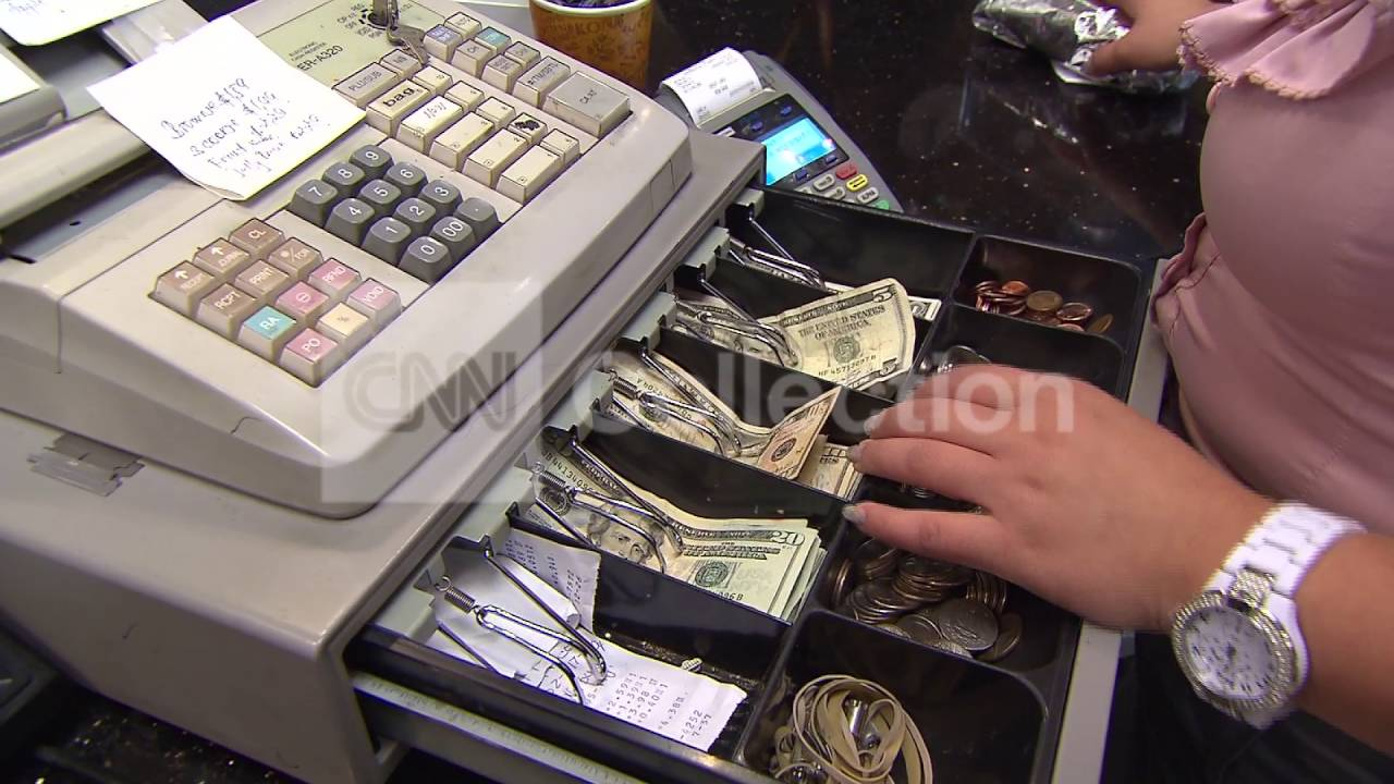money cash registers youtube