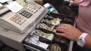 MONEY & CASH REGISTERS