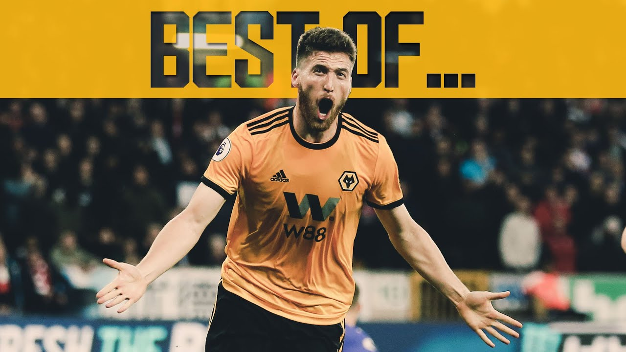 Download EVERY MATT DOHERTY GOAL AND ASSIST   2018/19