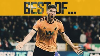 EVERY MATT DOHERTY GOAL AND ASSIST | 2018/19