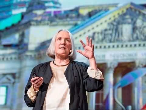 Building smart cities | Saskia Sassen