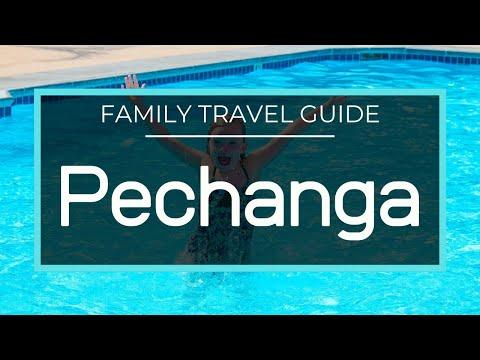 Pechanga Resort - Pool, Spa, New Rooms, Restaurants