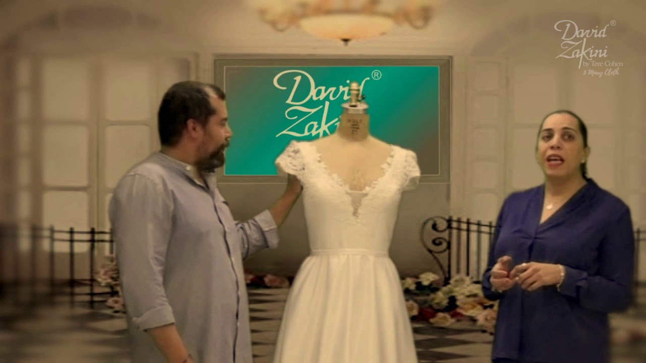 Tips para comprar tu vestido de novia