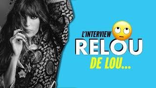 Lou Doillon s'essaye à l'interview relou | ELLE Belgique