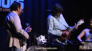 "The SteelDrivers ""Blue Side Of The Mountain"""