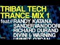 Tribal Tech Trance Mix [Classics]